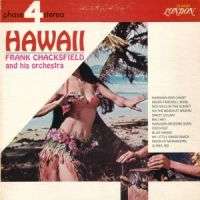 Frank Chacksfield - Hawaii (1967)