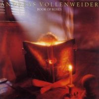 Andreas Vollenweider - Book of Roses (1991)
