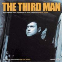 Gertrud Huber - The Third Man (1949)