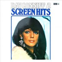 Ray Conniff - Screenhits (1973)