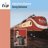 Georg Schwenk - Akkordeon-Express (2009)