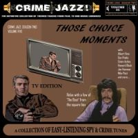 Crime Jazz - Season 2 - Vol 5 Those Choice Moments - TV