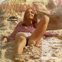 Orchester Burt Jackson - Happy Hammond Party