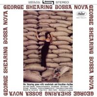 George Shearing - Bossa Nova (1963)