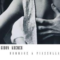 Gidon Kremer - Hommage a Piazzolla (1996)