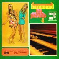 Nils Tibor - Hammond Hitparade 4 (1972)