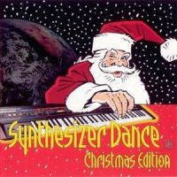 Humphrey Robertson - Synthesizer Dance Christmas Edition (2005)