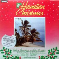Wout Steenhuis and The Kontikis - Hawaiian Christmas (1981)