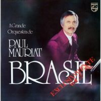 Paul Mauriat - Brasil Exclusivamente 2 (1978)
