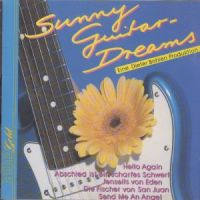 Tommy Gold - Sunny Guitar Dreams (1988)
