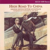John Barry - High Road to China (1983)