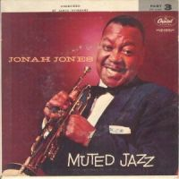 Jonah Jones - Muted Jazz (1957)