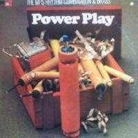 Peter Herbolzheimer RC&B - Power Play (1973)