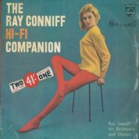 Ray Conniff - Hi Fi Companion (2001)