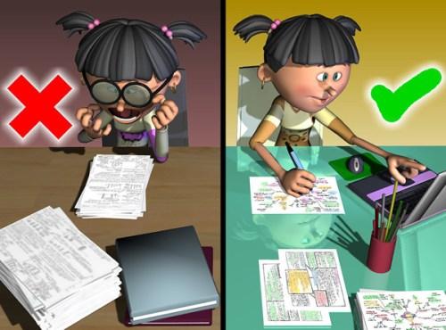 Aprender en casa