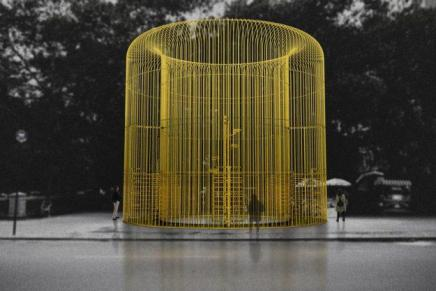 Mapping Borders: a Walk Examining Borders within NYC