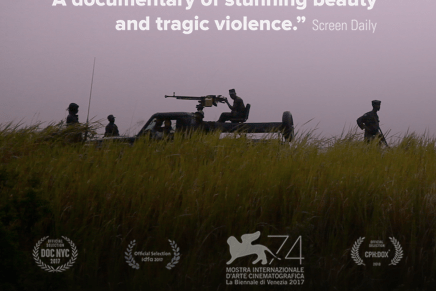 THIS IS CONGO: Film Screening and Q&A