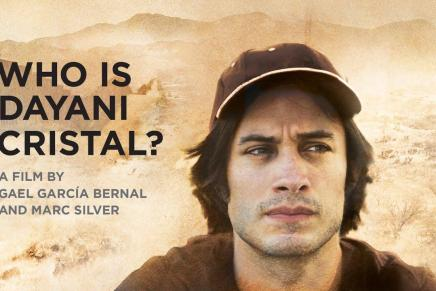 Film Series. Who is Dayani Cristal?: Film Screening & Discussion
