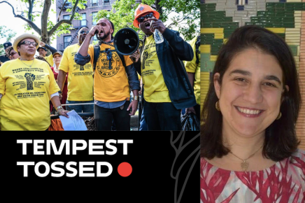 Tempest Tossed: Catch up on the latest in 2020!