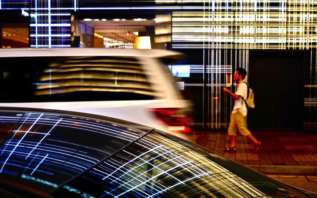 Hong Kong legacy photograph by Sarah Choi