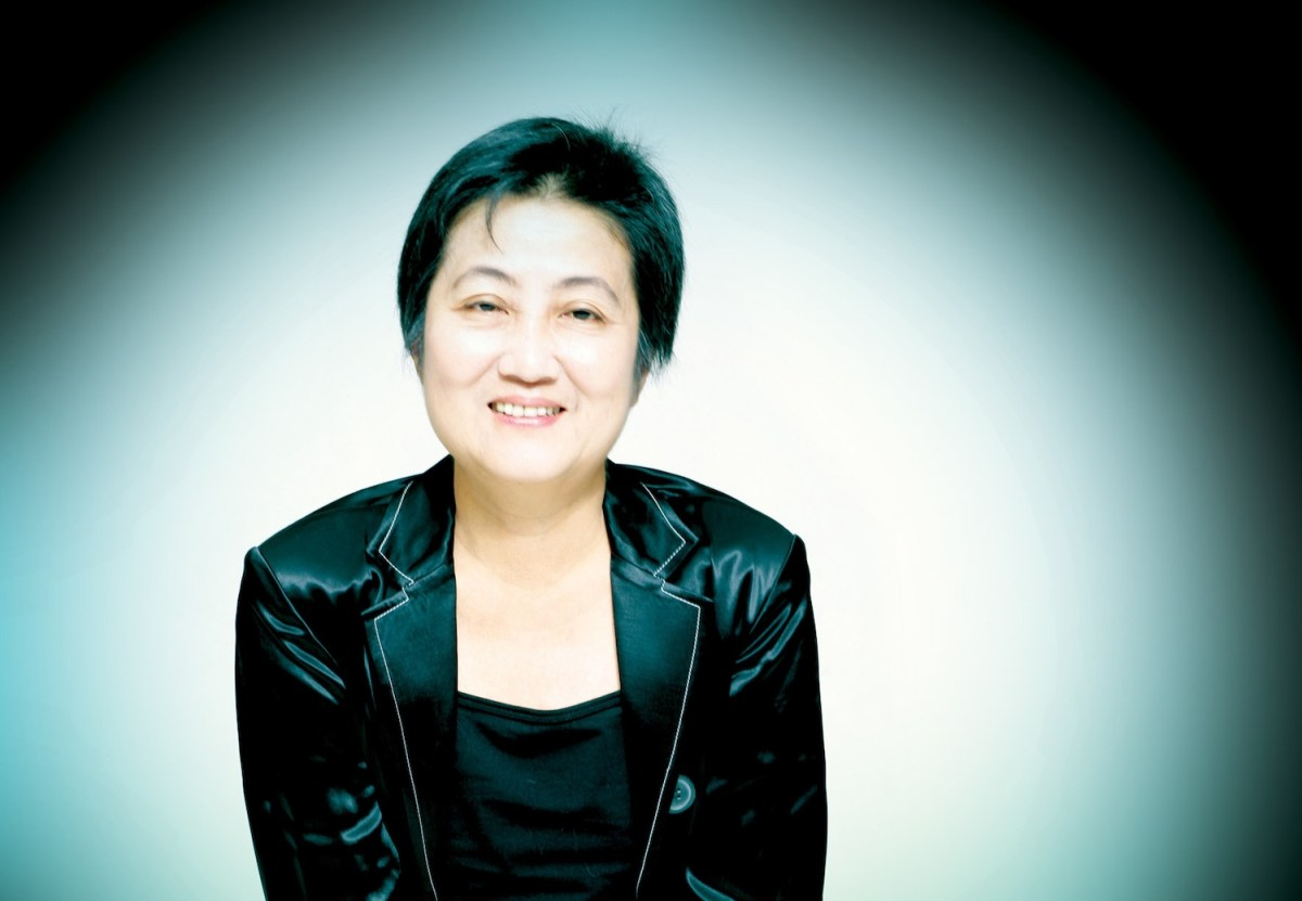 Helen Lai - courtesy of CCDC