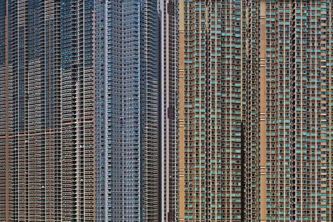 The Vertical City, Part I: How Hong Kong Grew Up - Zolima
