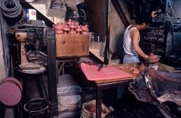 squatter factories