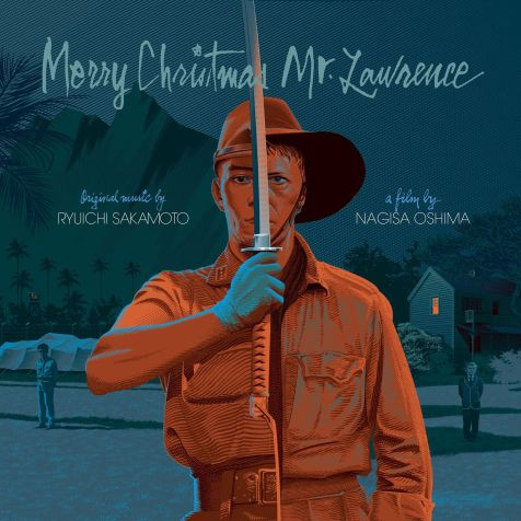 Favourite_vinyl_Wong Chi Chung_DJ_Merry Christmas Mr. Lawrence.zolima citymag