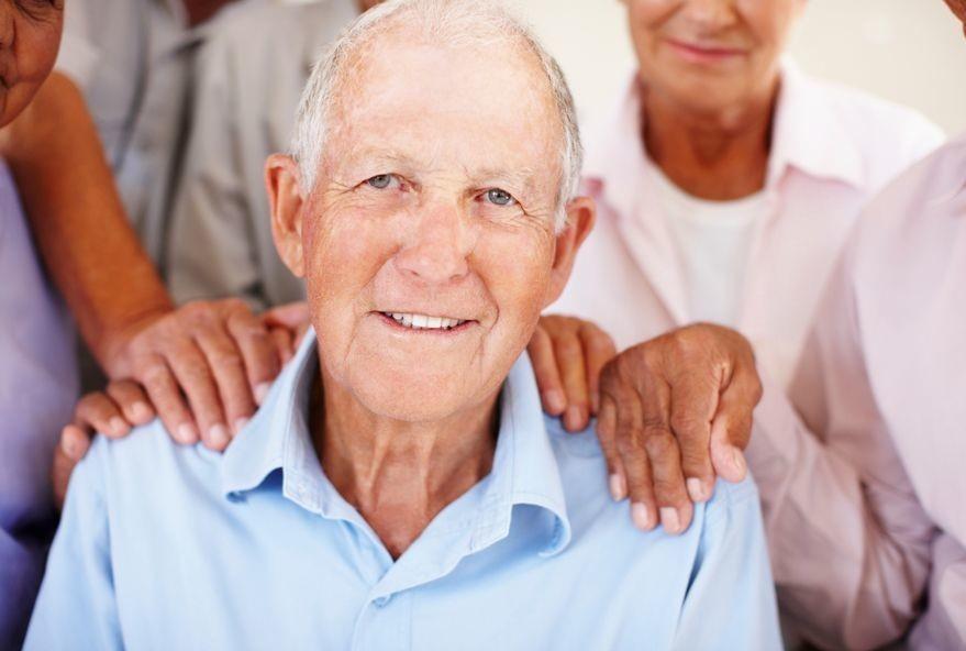 Totally Free Best Seniors Online Dating Websites