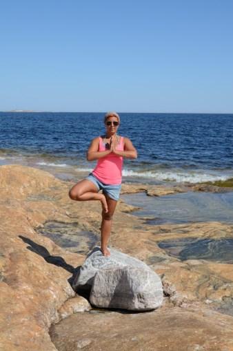 Yoga Skellefteå