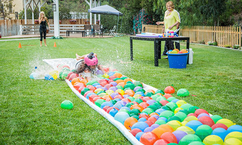 16 Fun Water Games For Kids Everyone Will Love Pretty My Party Party Ideas