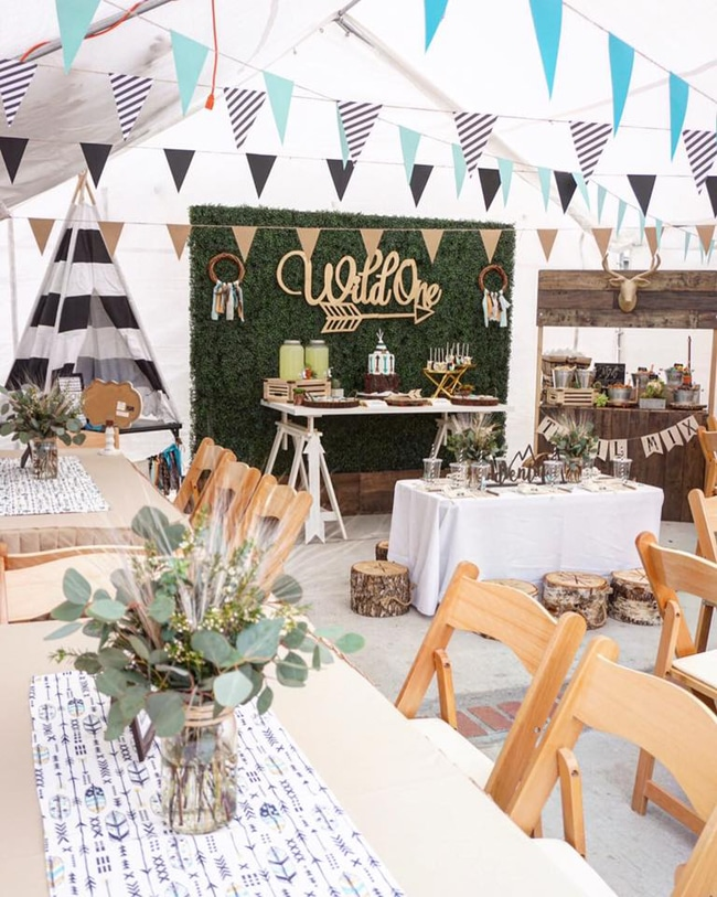 18 First Birthday Party Ideas For Boys Pretty My Party Party Ideas