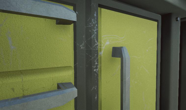 Zoltan Erdokovy | Material tricks