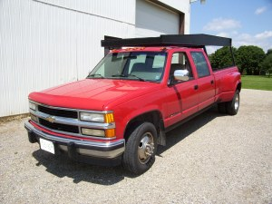 2000 Chevrolet CK 3500 Series  Information and photos  Zomb Drive