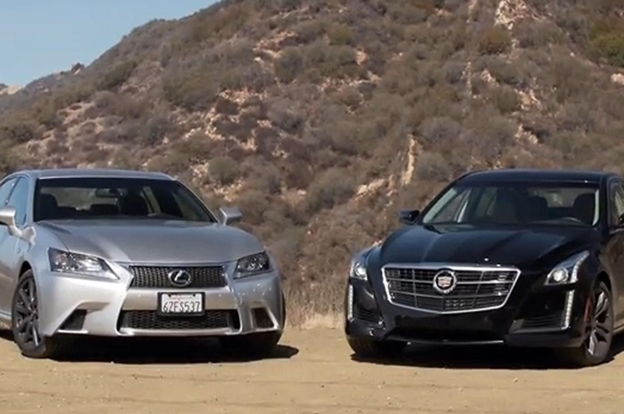 2014 Lexus GS 350 Information and photos ZombieDrive