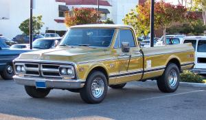 2000 GMC Sierra Classic 2500  Information and photos  ZombieDrive