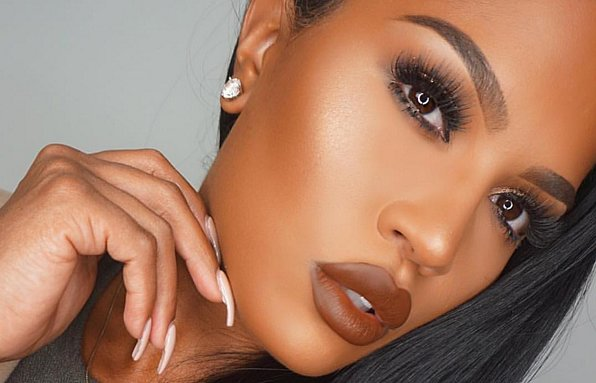 makeupshayla-Wearing-True-Brown-K