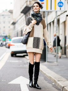 sweater-dress-and-over-the-knee-boots