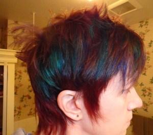 Hair Nov 2013
