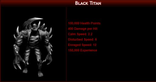 Image result for dead frontier black titan