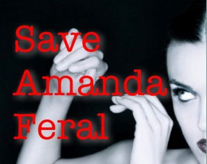 Save Amanda Feral