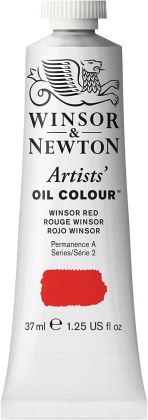 Winsor And Newton Paints
