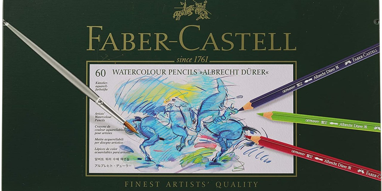 Top Recommended Art Supplies