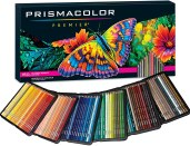 Prismacolor Pencils