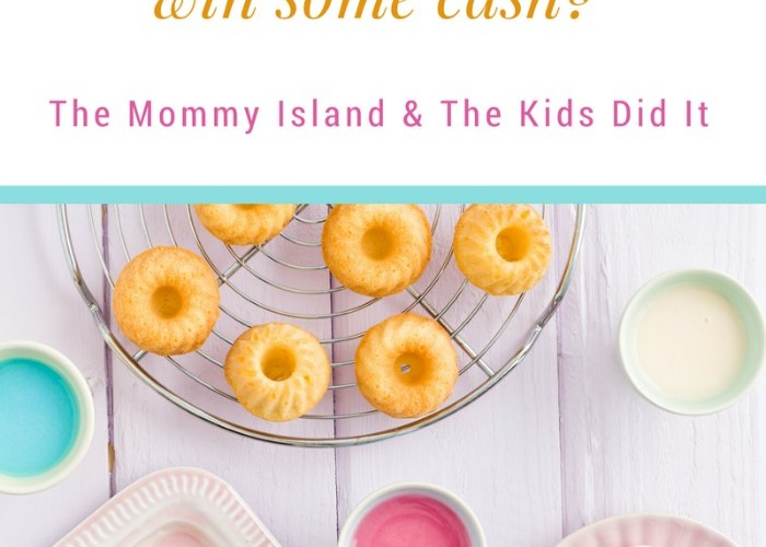 Celebrate National Donut Day With A $250 Cash Giveaway – Sign Ups