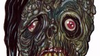 Zombie Art : Houndish Zombie Art by Rob Sacchetto