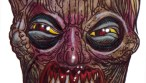 Zombie Art : Savage Eyeballs! Zombie Art by Rob Sacchetto
