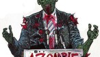 Zombie Art : Obama Zombie Zombie Art by Rob Sacchetto