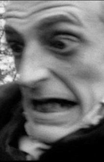Bill Heinzman Zombie