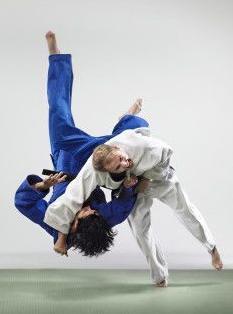 Zombie Martial Art